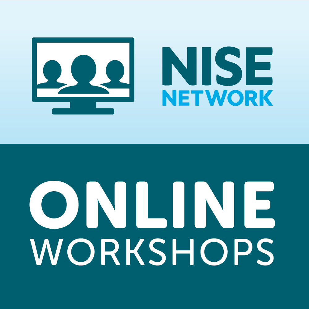 NISE Network online workshop
