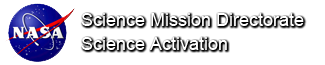 NASA SMD Education Science Mission Directorate Science Activation Community
